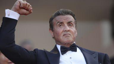 """Силвестър Сталоун планира да снима нов """"Роки"""" - за мигрант"""