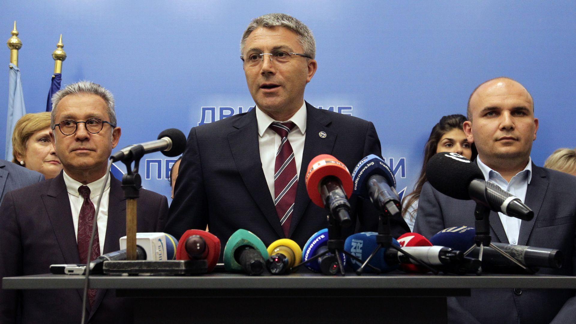 Един от най-влиятелните регионални активисти изключен от ДПС заради изборна игра с ГЕРБ