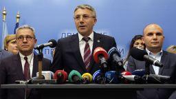 Лидерът на ДПС и водач на листата няма да стане евродепутат