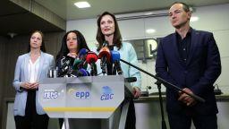 Мария Габриел: Премиерът каза, че има един ден за прошка, благодаря на българите, които ни я дадоха