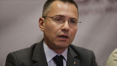Джамбазки: Извинявам се, но аз не бих се обидил да ме нарекат българин от Македония