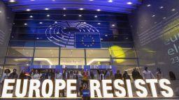 Вотът в Европа показа, че избирателите настояват за промяна