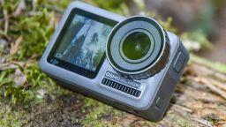 DJI пусна мощна екшън камера, с която заплаши GoPro