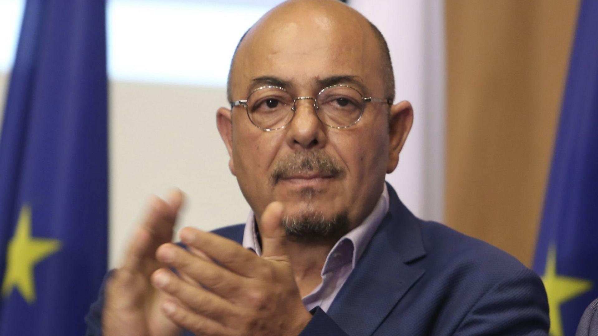 Кипърски турчин бе избран за първи път в ЕП