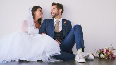 Силата на брака зависи от работата на мъжа