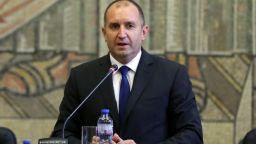 Румен Радев: Изборите не могат да бъдат индулгенция за корупционните скандали