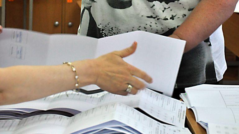 ГЕРБ печели вота в Русе с по-малка преднина от БСП