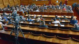 Парламентът възложи на правителството да изготви план за независимост на медиите