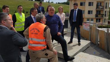 Бойко Борисов: Ролята на Цветанов беше силно преувеличена