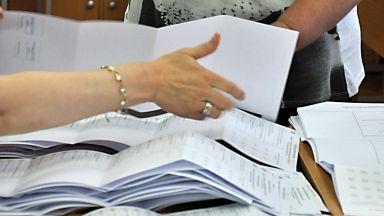 """""""Галъп"""": 50 процента от избирателите са гласували преференциално"""