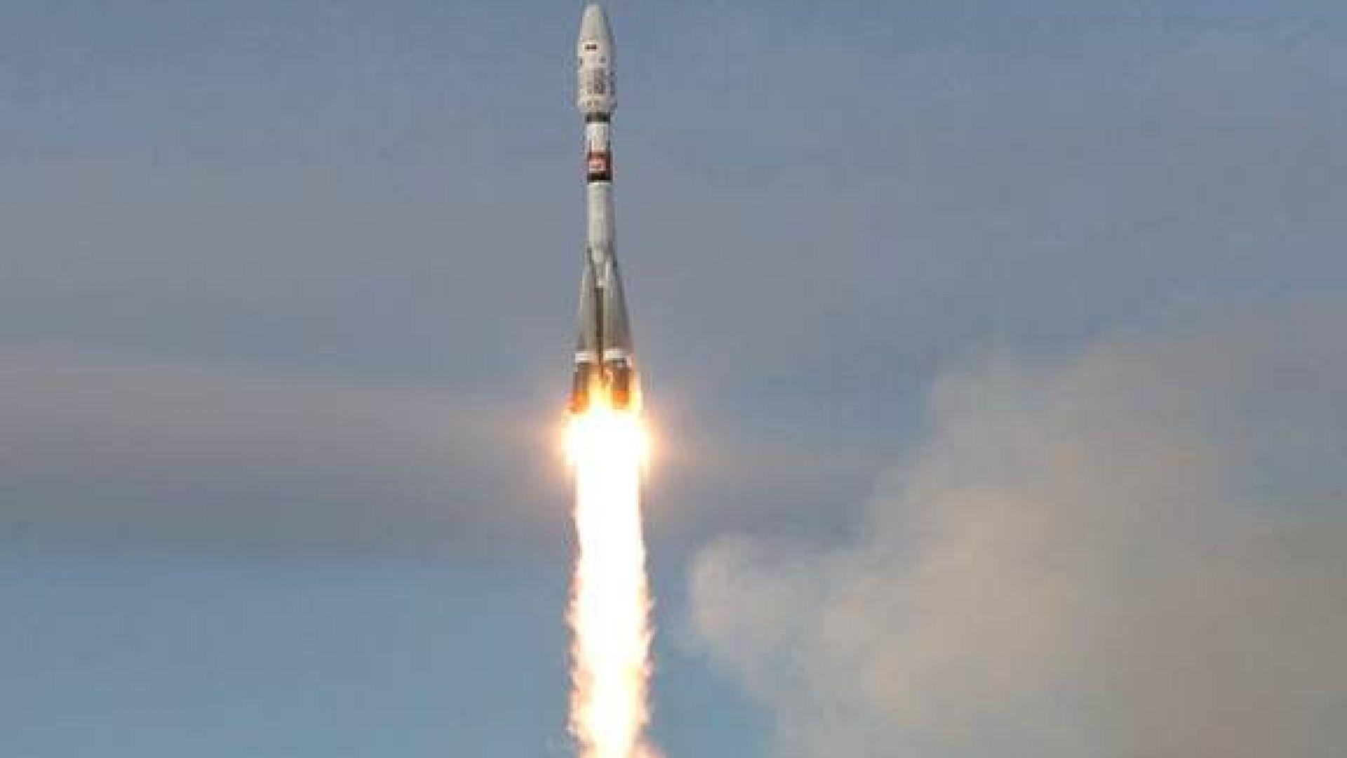Русия отложи изстрелването на 38 сателита от различни държави заради технически проблеми