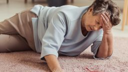 Половината жени над 70 г. в Европа страдат от остеопороза