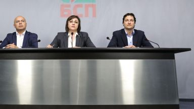 Корнелия Нинова излиза на пряк избор за председател на БСП и връща партията в НС