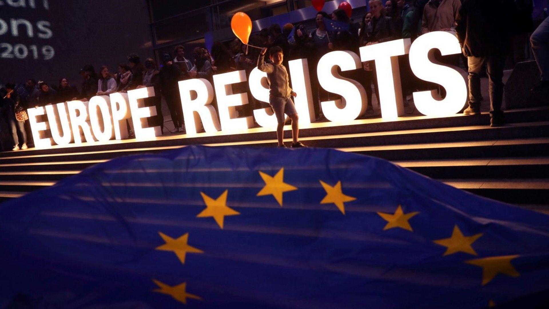 Кои са победителите и кои са губещите в европейските избори?