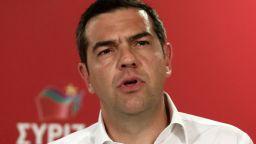 Най-вероятните дати за предсрочни избори в Гърция са 30 юни или 7 юли