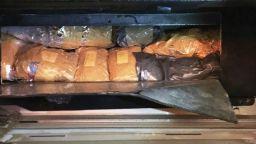 Близо 4 кг злато откриха в тайник на автобус