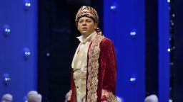 Топ тенорът Амади Лага - за първи път на софийска сцена