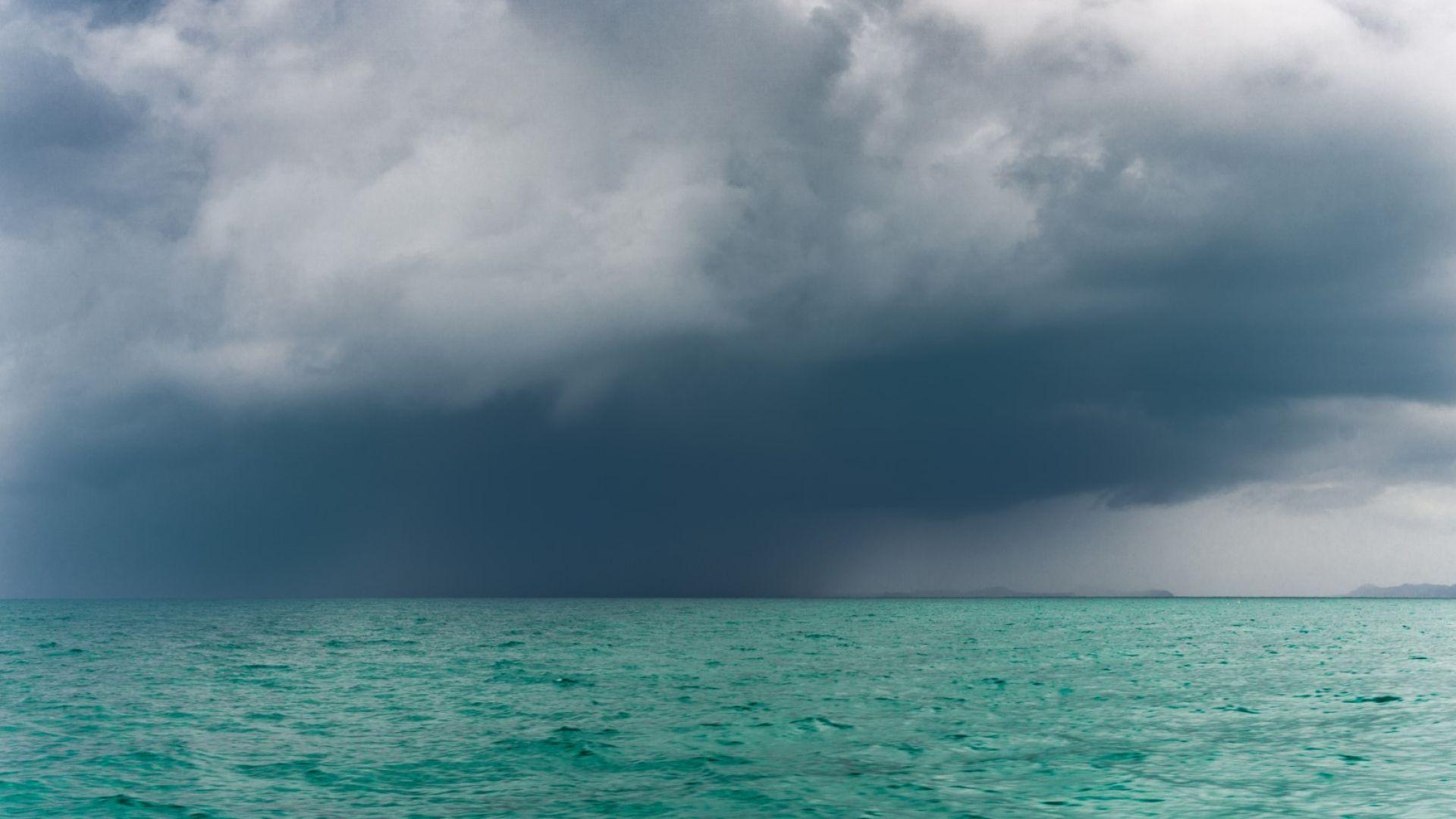 Климатичните промени правят феномените Ел Ниньо по-силни