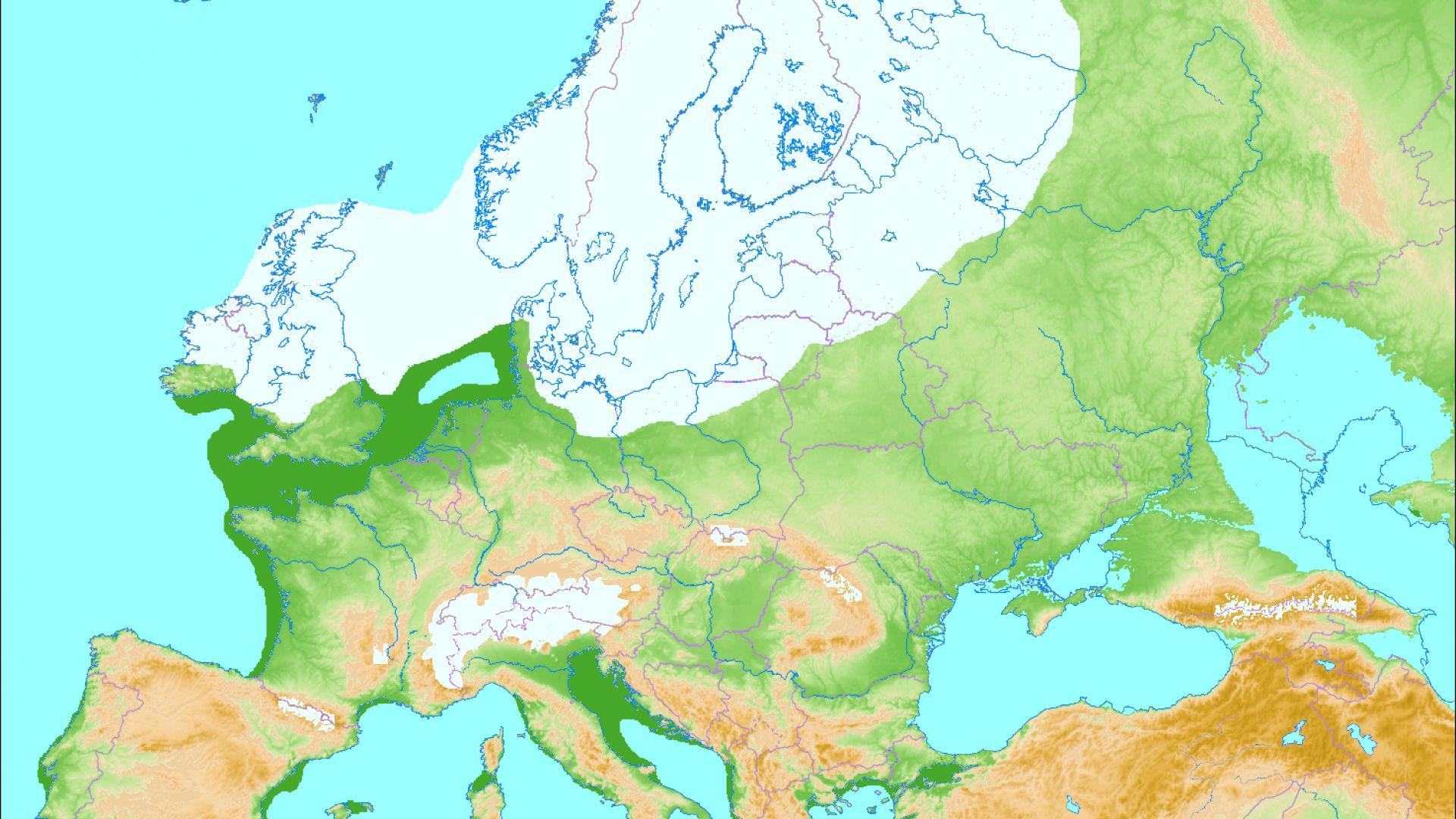 Учени извлякоха морска вода на 20 000 години
