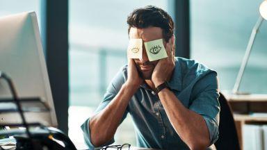 12 години в умора: толкова време от живота си прекарваме, чувствайки се летаргични