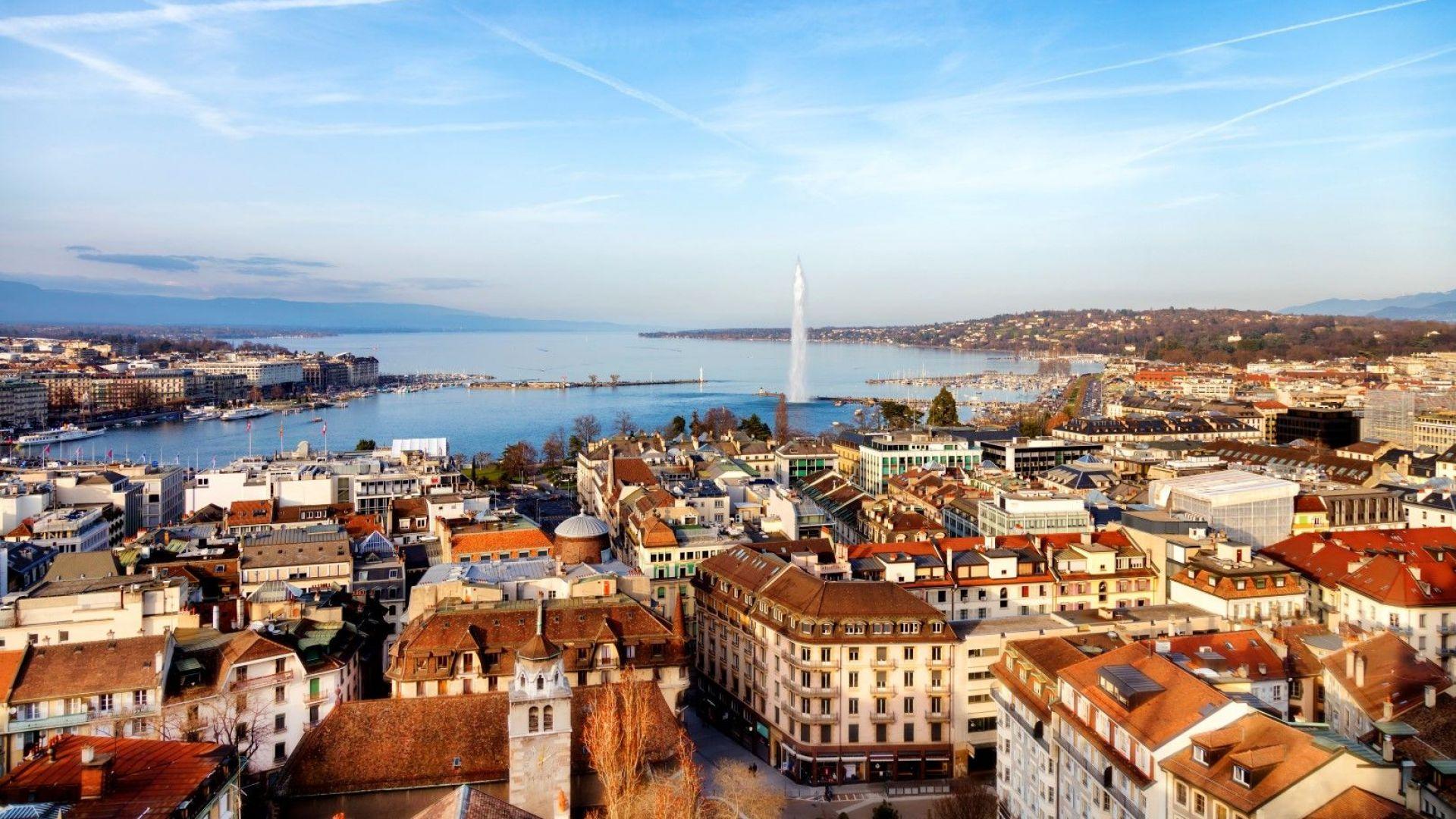 На работа в Швейцария след 1 юни: Какви са формалностите