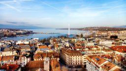 Credit Suisse: Отрицателните лихви правят жилищата в Швейцария недостъпни