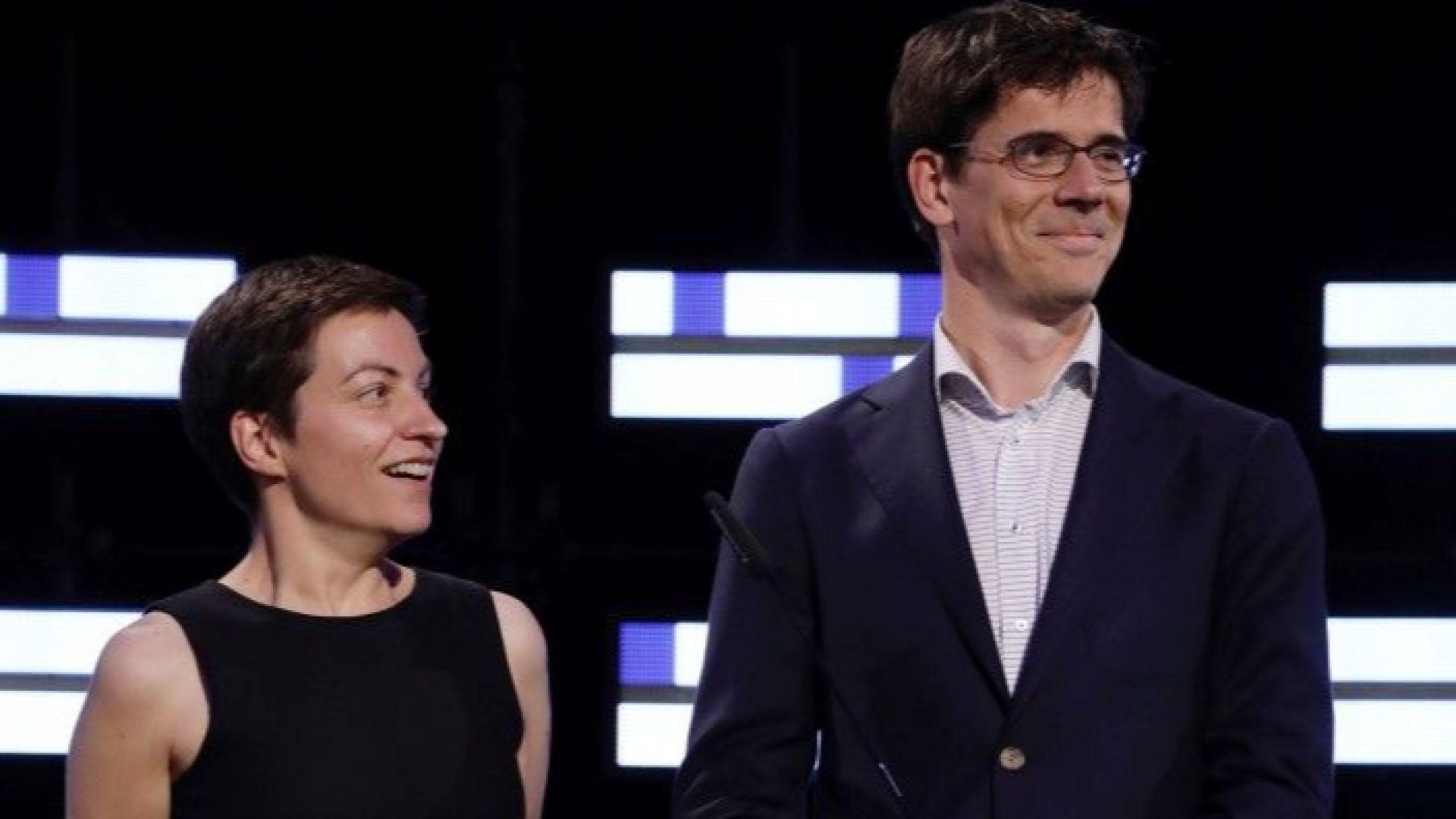 Европейските Зелени - големите победители на европейските избори в неделя