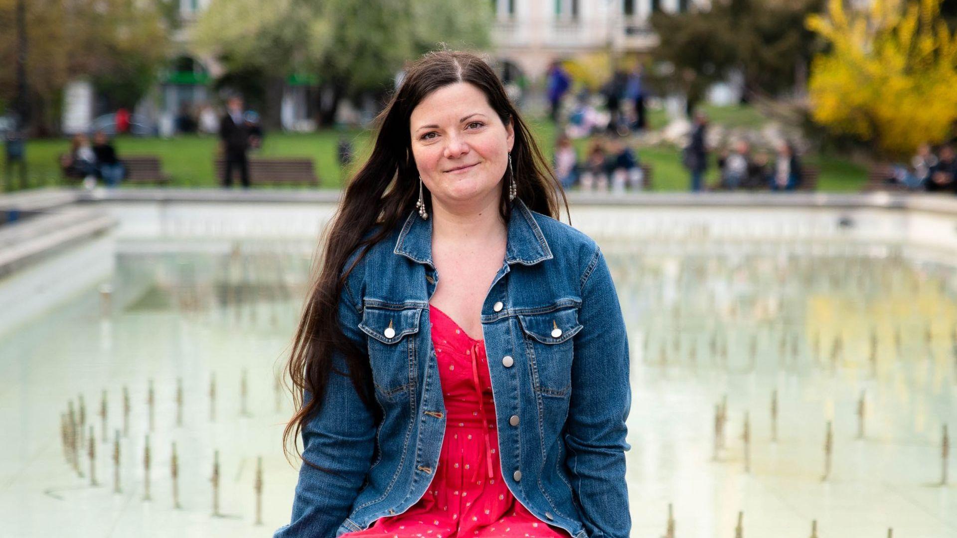 Истории за истинската красота: Казвам се Елена