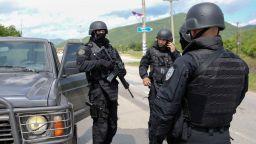 Жителите на четири общини в Северно Косово са изправени пред хуманитарна катастрофа