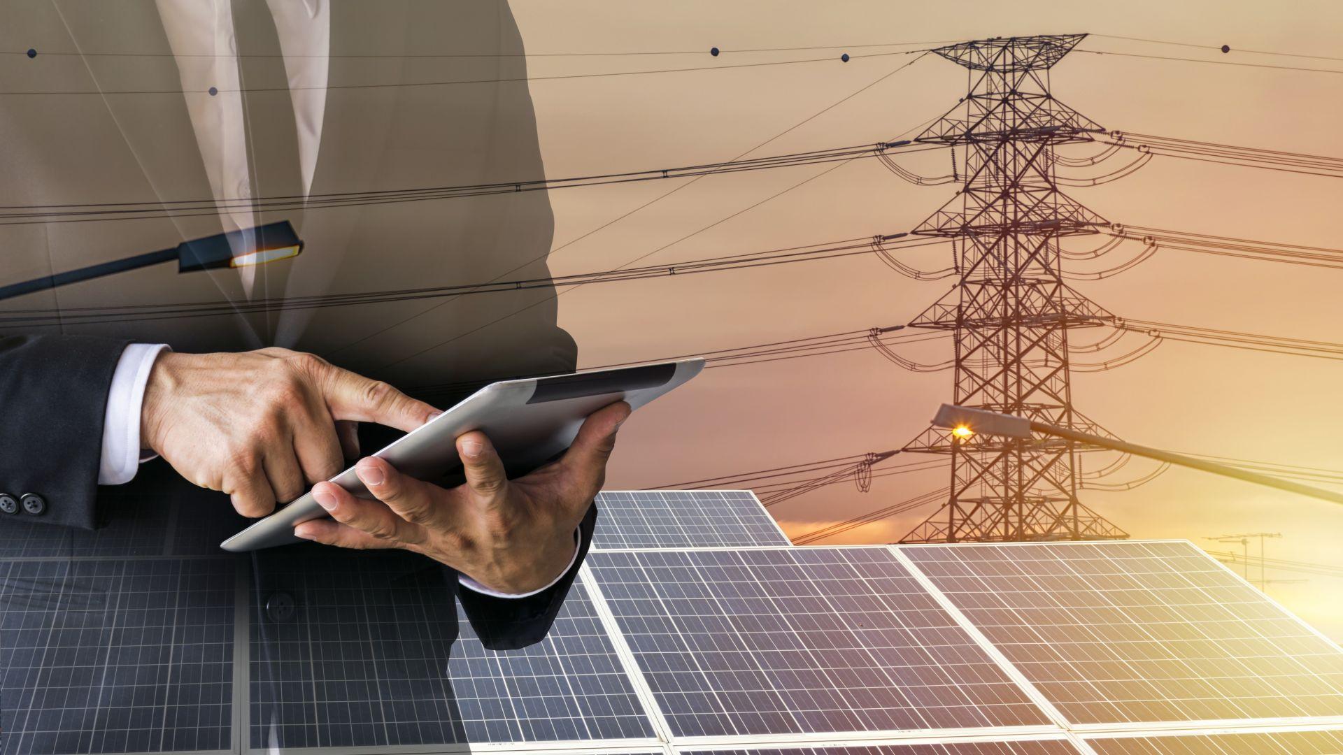 Заради по-скъпия ток: Големи предприятия намалиха производството си наполовина