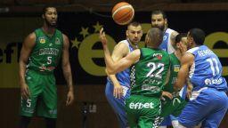 Баскетболна лудост в Ботевград, пускат от сутринта билети за големия мач