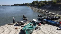 Момче потъна във водите на Дунав край Силистра