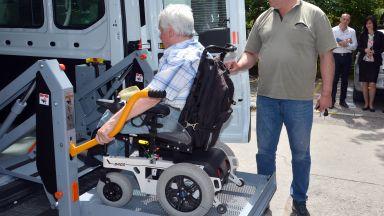Парите за хората с увреждания ще се отпускат без индивидуална оценка