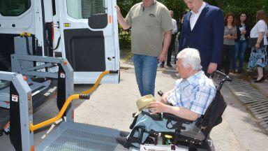 Започна предоставянето на лична помощ за хората с увреждания