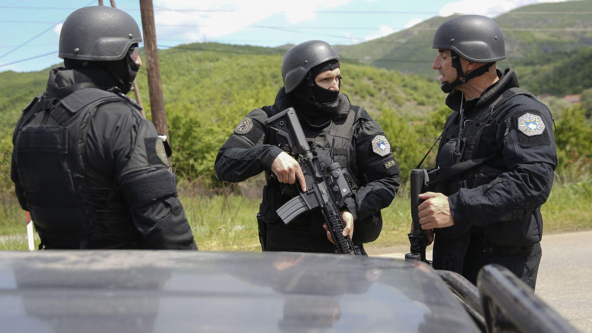 Руският дипломат, освободен след ареста в Косово, е с тежки травми по главата