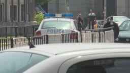 Шофьор с 8 присъди фуча по улиците на Сливен, хванаха го след гонка