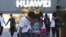 Huawei увеличи инвестициите си в Русия на фона на US санкциите