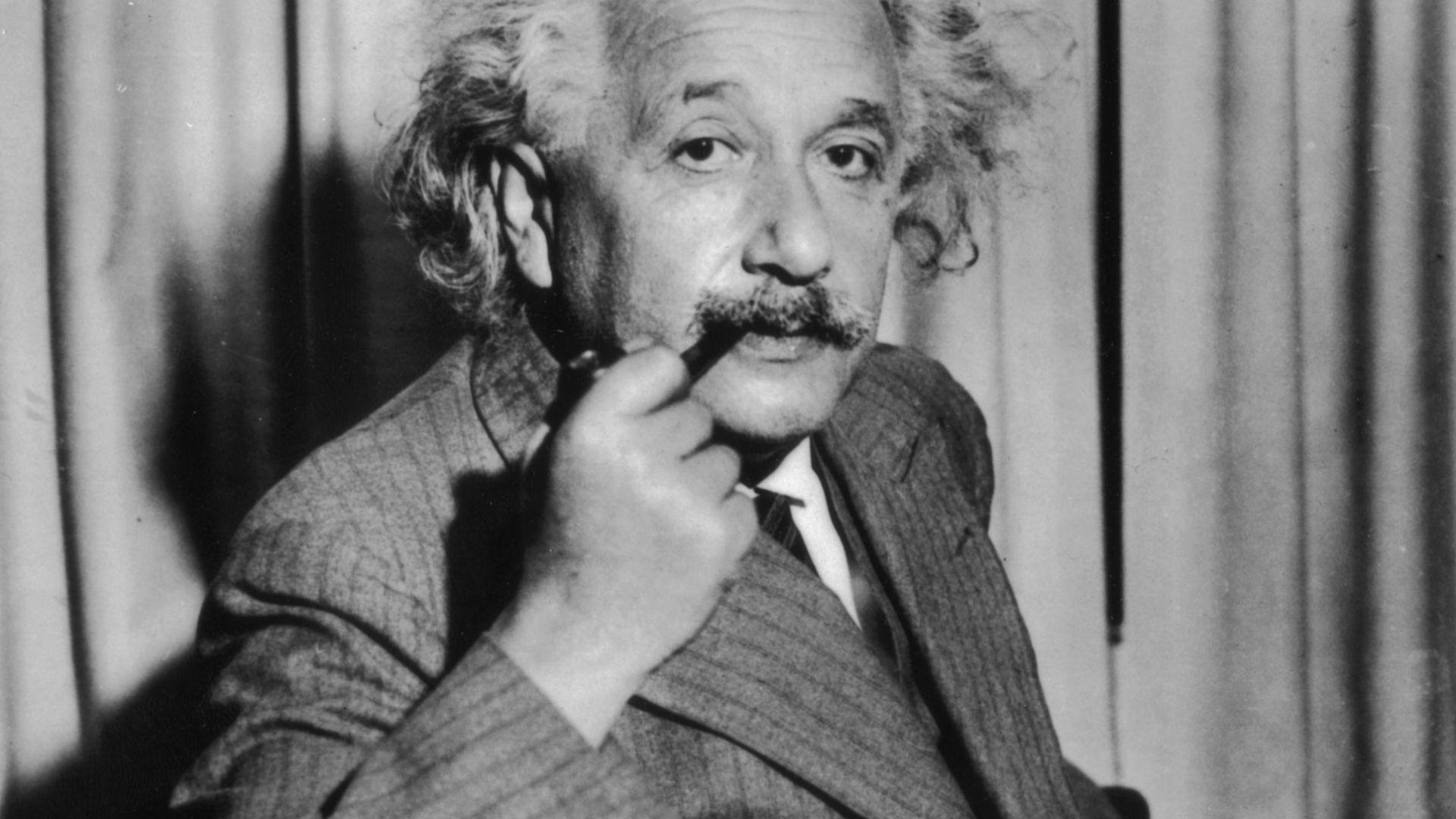 Преди 100 г. Общата теория на относителността издържа най-важния си тест