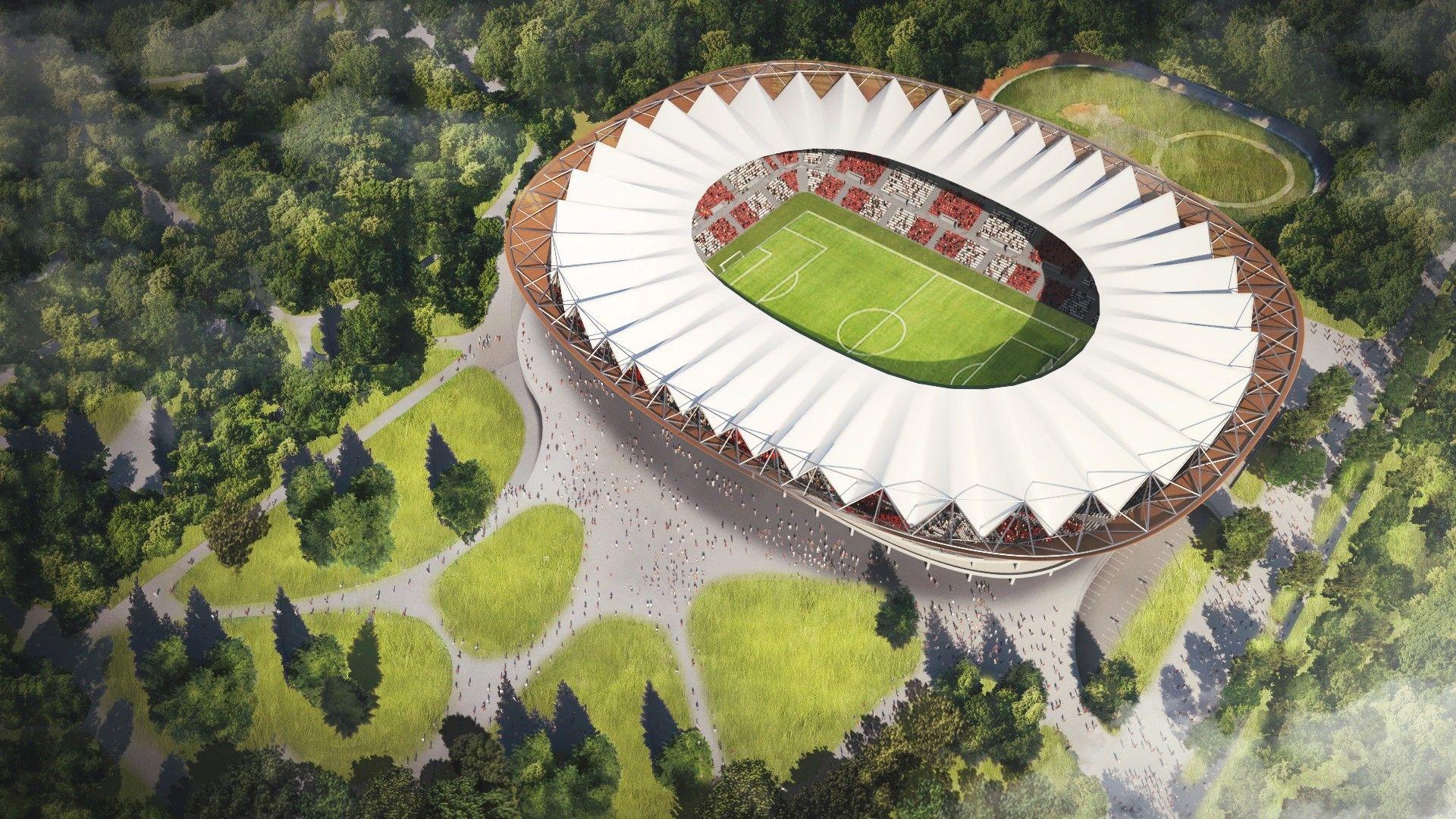 ЦСКА предприема действия за стадиона и моли Фандъкова за помощ