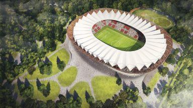 ЦСКА внася над 20 милиона лева за базите и пристъпва към изграждането на стадиона