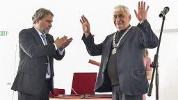 Министърът на културата Боил Банов връчи традиционните награди по случай 24 май