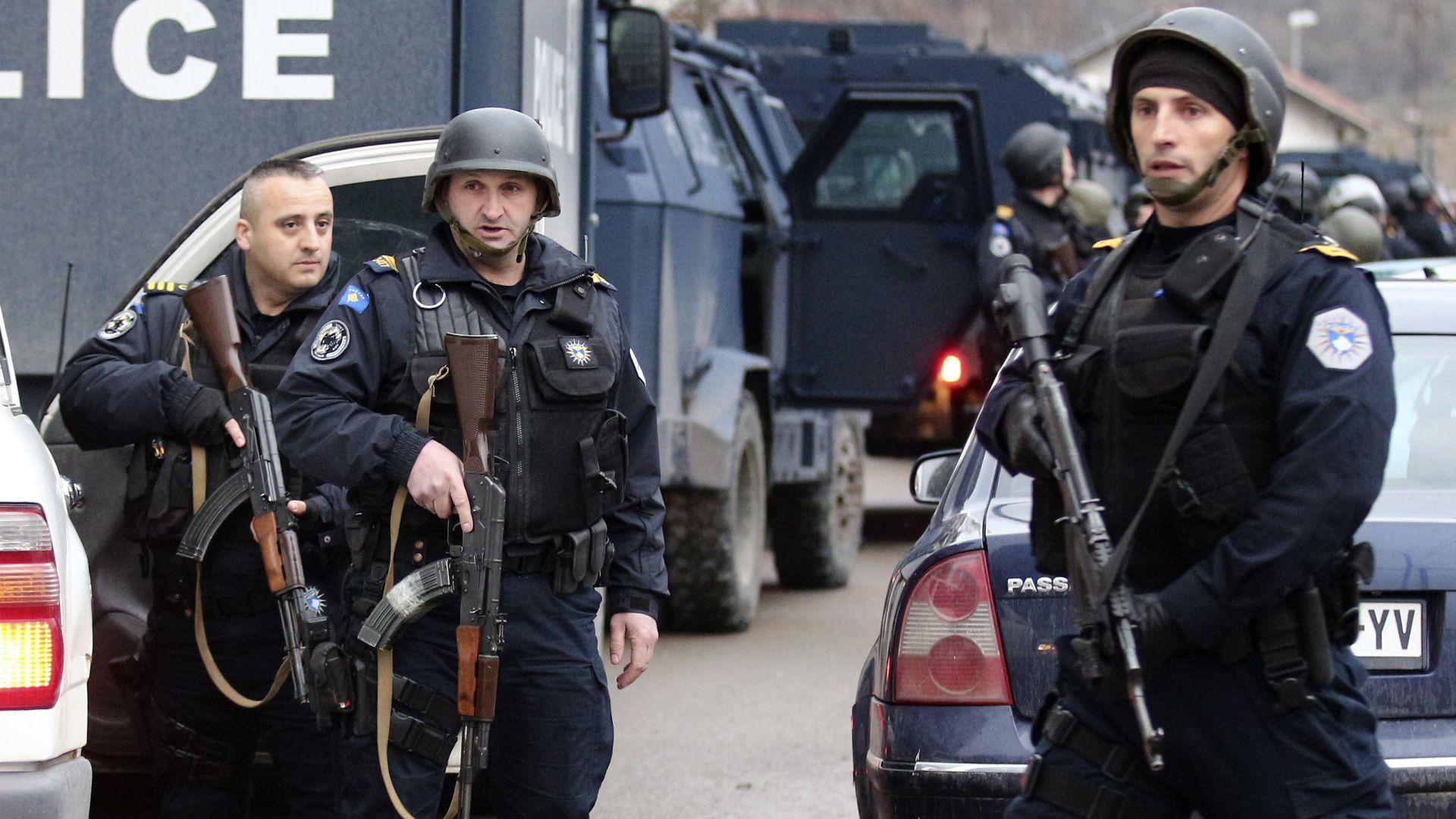 Спецчасти от Прищина загубили в Северно Косово секретните документи за операцията