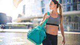 Малките тайни във фитнес сака на всеки спортист