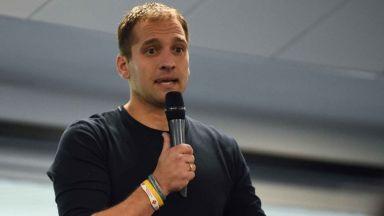 CNN посвети материал на Стилиян Петров и помощта му към младите играчи