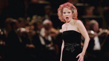 Гала концертът на Елина Гаранча - сред акцентите в НДК тази седмица