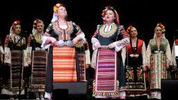 """""""Мистерията на българските гласове"""" на турне в Европа"""