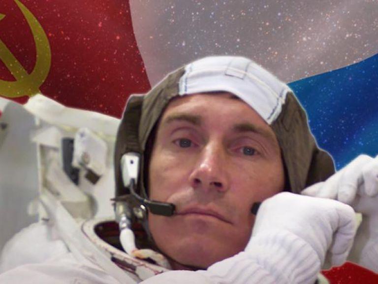 """Резултат с изображение за """"Космонавтът Сергей Крикальов"""""""