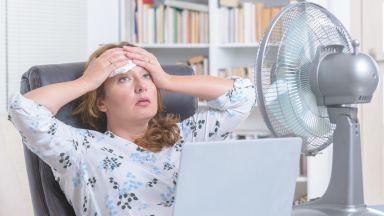 Изследване: жените работят по-добре в по-горещи офиси