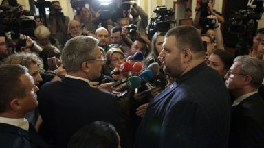 Делян Пеевски: Предлагаме сваляне на ДДС на хляба на 5%
