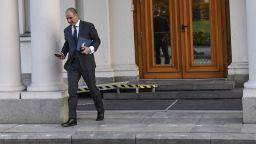 Цветанов за оставката: Борисов ми предложи и трети вариант, но не го приех